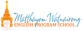 Matthayom Watnairong English Program School