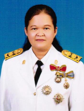 Mrs.Rawikarn Bunyarid