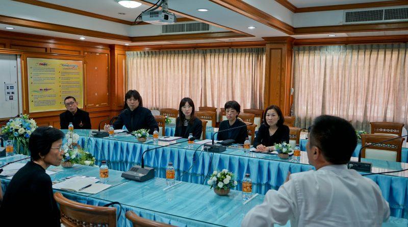 โครงการผู้ช่วยครูสอนภาษาญี่ปุ่นในภูมิภาคอาเซียน
