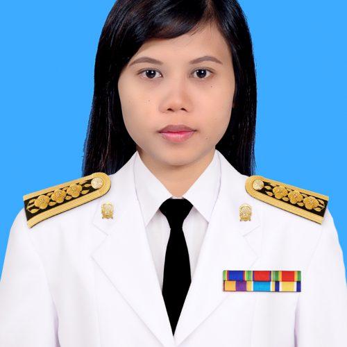 Miss. Thippaporn Sadao