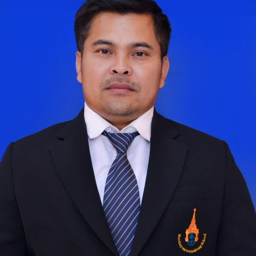Mr. Sompoch Pungjarean