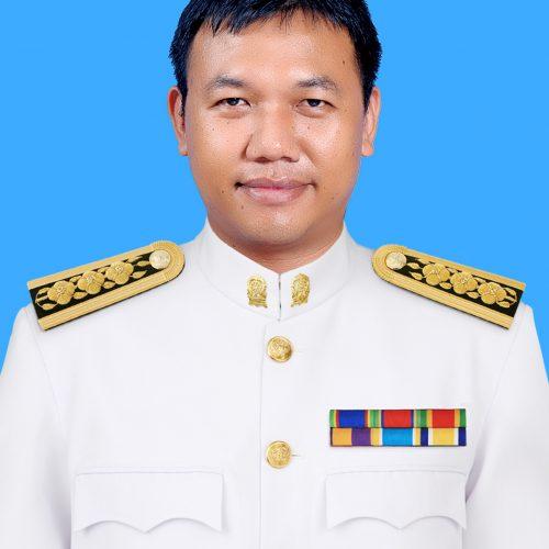 Mr. Sitthijade Kittipongpokin