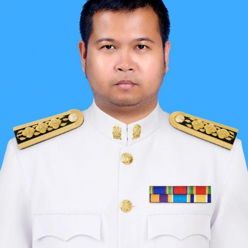 Mr. Theerawee Sumransilp
