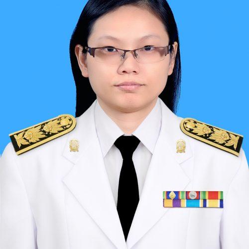 Miss. Kaew Sakulsermkraisri