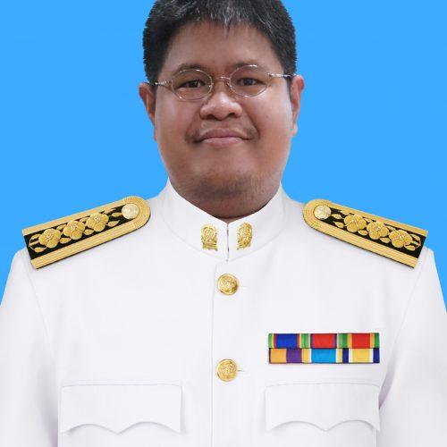 Mr. Veerapas Boonthong
