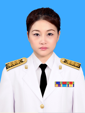 Miss Phailinrat Goonnasith