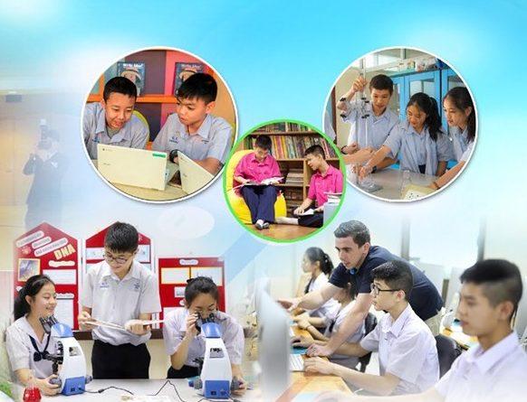 ประชาสัมพันธ์การรายงานตัวเข้าเรียน ชั้นมัธยมศึกษาปีที่ 1 และ 4 ห้องเรียน EP/MEP ปีการศึกษา 2561