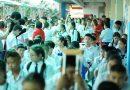 ประกาศรายชื่อนักเรียนที่มีสิทธิ์สอบสัมภาษณ์เข้าเรียนระดับชั้นมัธยมศึกษาปีที่ 1 ห้องเรียน IEP ปีการศึกษา 2561