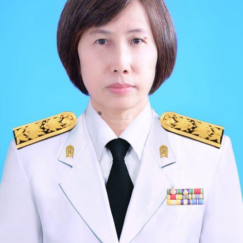 Mrs. Wanthana Chuchuai