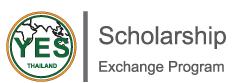 """ประกาศรายชื่อผู้สมัครสอบชิงทุน""""ยุวทูต"""" ทุน """"นักเรียนดีเด่น"""" รุ่นที่ 26 และทุนสมทบ รุ่นที่ 33(YES)และการสอบนักเรียนแลกเปลี่ยนระยะสั้นโครงการ UCE  ปีการศึกษา 2561"""