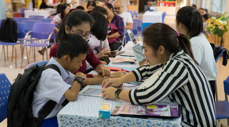 สรุปจำนวนผู้สมัครเข้าเรียนโรงเรียนมัธยมวัดนายโรงระดับชั้นมัธยมศึกษาปีที่ 1 ห้องเรียนปกติ (Integrated English Program: IEP) ปีการศึกษา 2562 ระหว่างวันที่ 22 – 27 มีนาคม พ.ศ. 2562