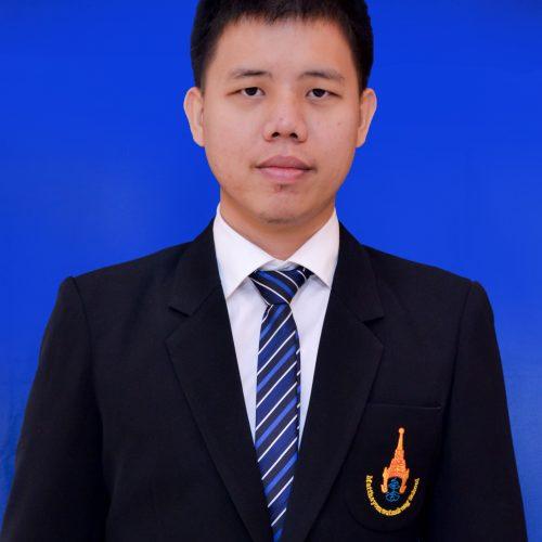 Mr. Jaroen Piyanawin