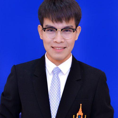 Mr. Anurad Boonpinit