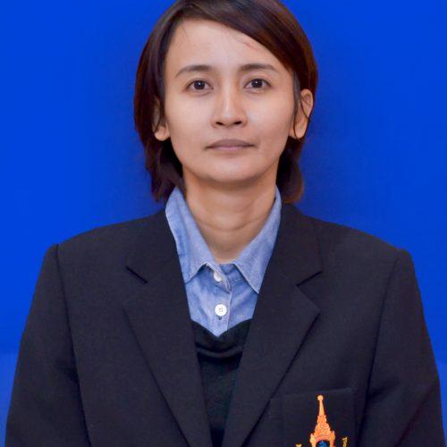 Ms. Phannatorn Poksuwan