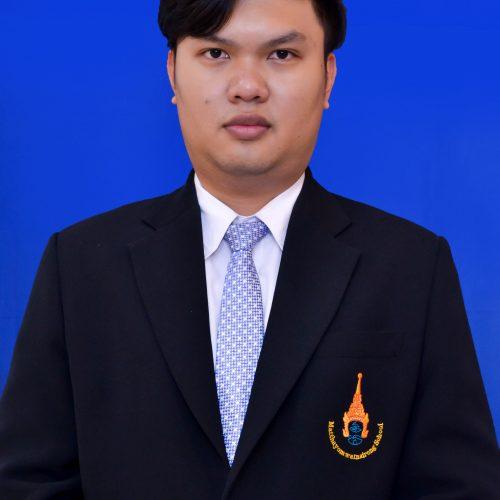 Mr. Kanthapon Kinorn