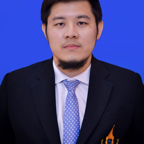 Mr. Sathit Kangwannarongkul