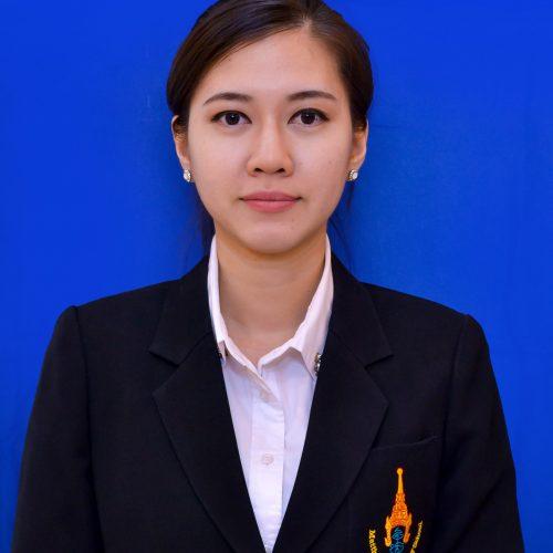 Ms. Jurairat Jamsri