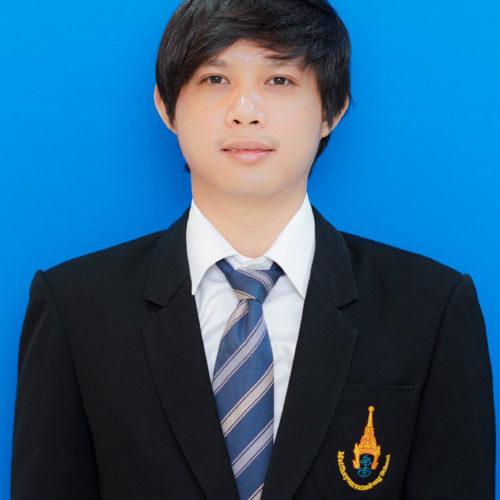 Mr. Chatchai Jiralapweeroon