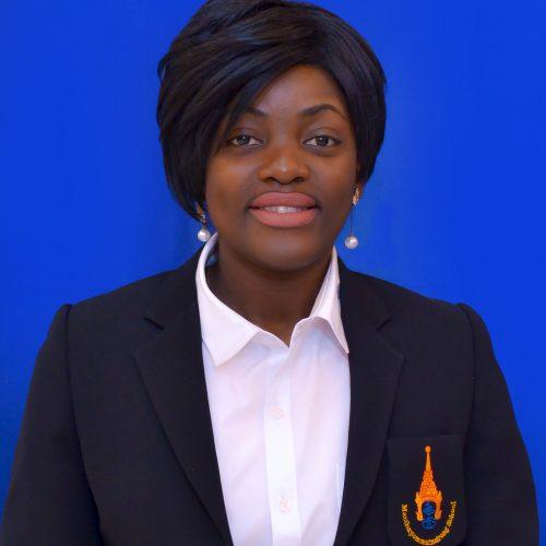 Miss Emilia Mbole