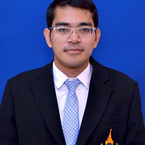 Mr. Panuwat songsang