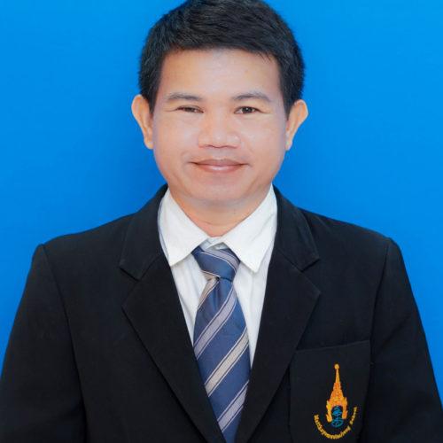 Mr. Pholpattara  Songsiri