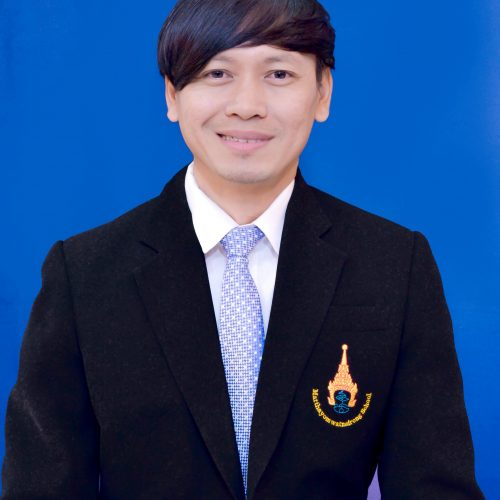 Mr. Jakkaphop Muangsuwan