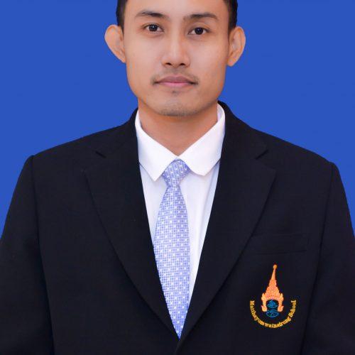 Mr. Suppachai Saelee