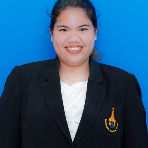 Ms. Patsachon Saengrayub
