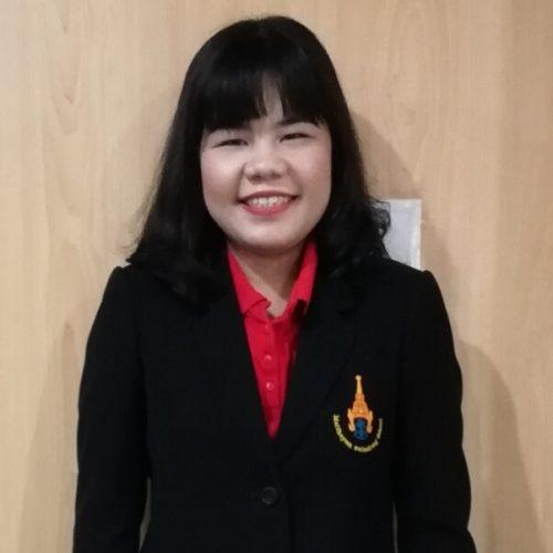 Ms. Phicnamon  Pinsri