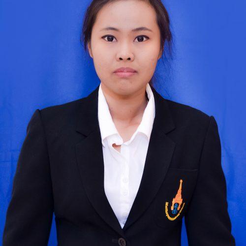 Ms. Jiraphon Prasongsut