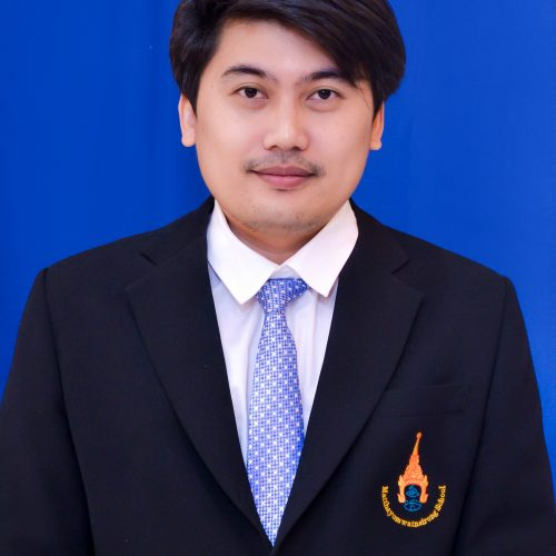 Mr. Pattapong Tammasorn