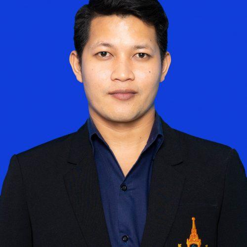Mr. Jetrin Roddan