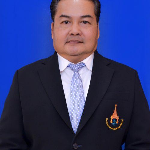 Mr. Papungkorn Hussadeetam
