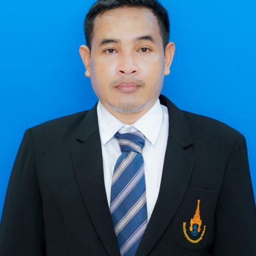 Mr. Suthee Samamek