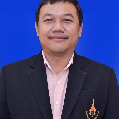 Mr. Sitthijade Kittiphongphokin