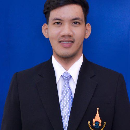 Mr. Panupong Jaiyeakyen