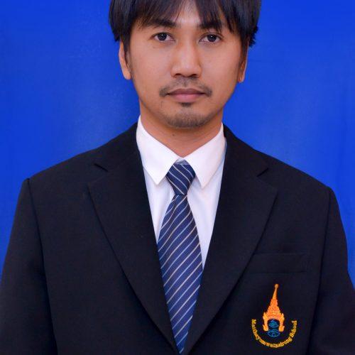 Mr. Suchat Bhalasak