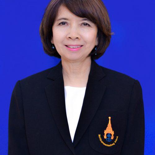 Mrs. Surachanee Khattiyasuwong