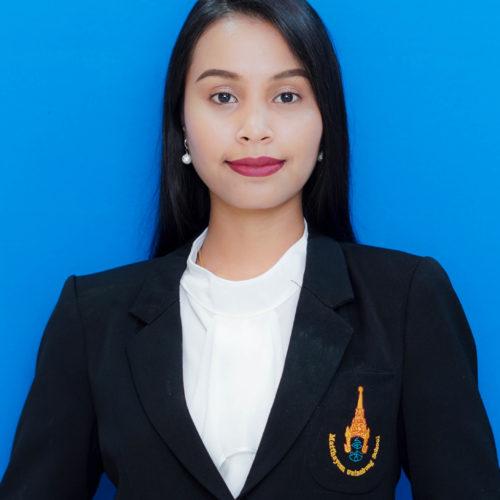 Ms. Natthareeya Sarmart