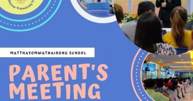 PARENT'S MEETING