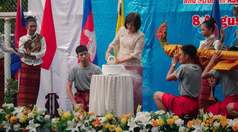 ASEAN DAY 2019