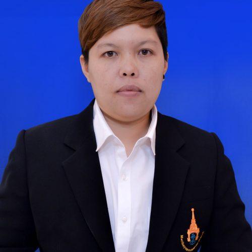 Ms. Khwanchanok Rungruaeng