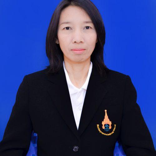 Mrs. Kanwara Sutthiboon