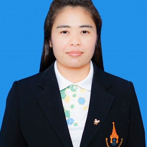 Ms. Pattama Janprapai