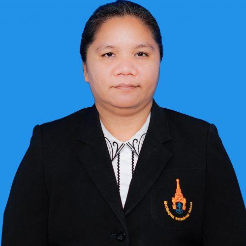 Ms. Pornpun Bua-on
