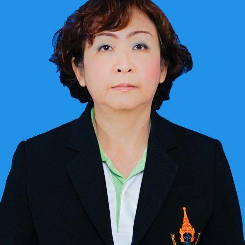 Ms. Kornkamol Aeim-arom