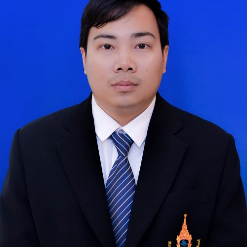 Mr. Supot Suvarjar