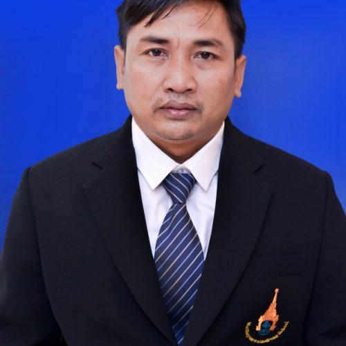 Mr. Somdee Suriya