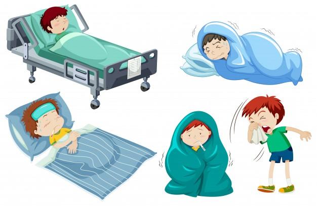 เตรียมความพร้อม เฝ้าระวัง การแพร่ระบาดของโรคไข้หวัดใหญ่