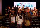 โรงเรียนมัธยมวัดนายโรง เป็นผู้แทนเยาวชนไทยเข้าร่วมการประชุม Global Goals Summit 2020 ระหว่างวันที่ 23-25 มกราคม 2563 ณ กรุงกัวลาลัมเปอร์ ประเทศมาเลเซีย